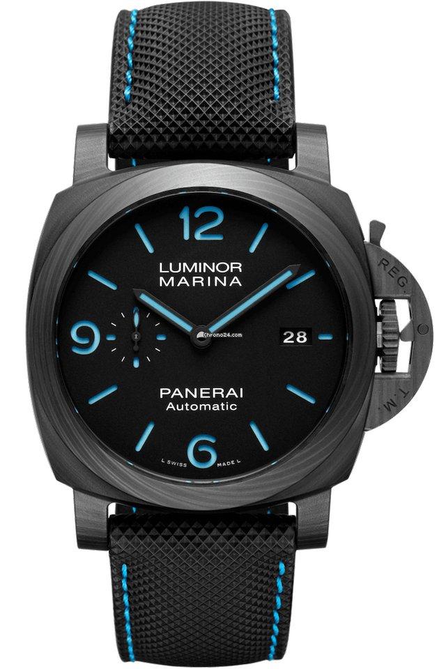 Panerai PAM01661 2021 new