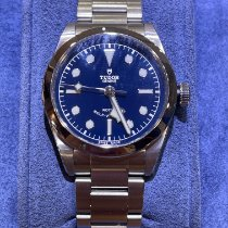 Tudor Black Bay 36 Steel 36mm Blue No numerals United States of America, Florida, Coconut Grove