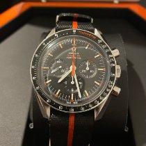 Omega 311.12.42.30.01.001 Acier 2018 Speedmaster Professional Moonwatch 42mm occasion