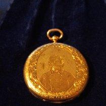 Patek Philippe 9550 İyi Sarı altın Manuel kurmalı Türkiye, Istanbul