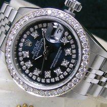 Rolex Lady-Datejust Steel 26mm Blue No numerals United States of America, Pennsylvania, HARRISBURG
