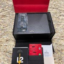 Omega Speedmaster Professional Moonwatch Сталь 39.7mm Cерый Aрабские