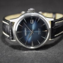 Seiko Steel 40.5mm Automatic SRPB41J1 pre-owned Finland, Porvoo