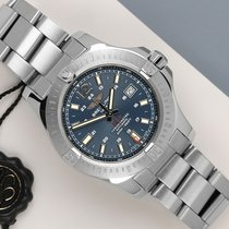 Breitling Colt Automatic Steel 44mm Blue