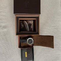Breitling Navitimer World Steel 46mm Black Arabic numerals United States of America, California, Greenbrea