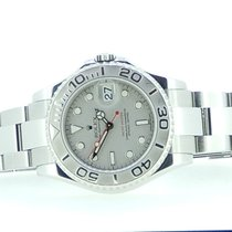 Rolex Yacht-Master 168622 Very good Steel 35mm Automatic