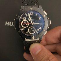 Hublot Big Bang 41 mm neu 2020 Automatik Uhr mit Original-Box und Original-Papieren 342.cv.130.rx.114