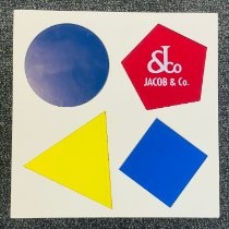 Jacob & Co. Parts/Accessories new