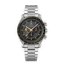 Omega (オメガ) スピードマスター プロフェッショナル 新品 2019 手巻き 正規のボックスと正規の書類付属の時計 310.20.42.50.01.001