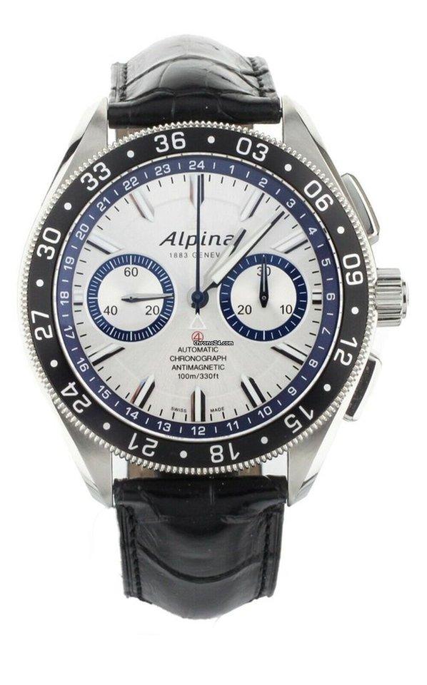 Alpina Alpiner AL860AD5AQ6 подержанные
