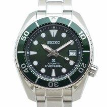 Seiko Steel 45mm Automatic SBDC081 new