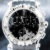 Chopard Happy Sport 288499-3016 Foarte bună Otel 42mm Cuart