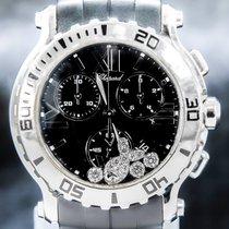 Chopard Happy Sport 288499-3016 Very good Steel 42mm Quartz