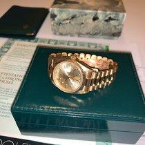 Rolex 18038 Gelbgold 1982 Day-Date 36 36mm gebraucht Deutschland, Berlin