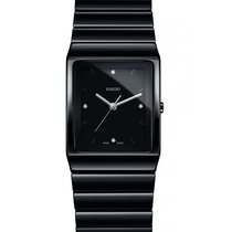 Rado Ceramic 30mm Quartz R21700702 new United States of America, New York, New York