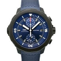 IWC Aquatimer Chronograph new 2021 Automatic Chronograph Watch with original box and original papers IW379507