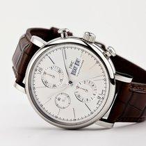 IWC Portofino Chronograph new 2021 Automatic Chronograph Watch with original box and original papers IW391027