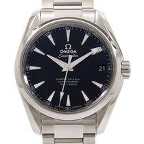 Omega 231.10.39.21.01.002 Seamaster Aqua Terra 39mm occasion