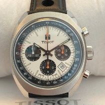 Tissot Heritage Steel 43mm Silver No numerals United States of America, New Jersey, CHERRY HILL