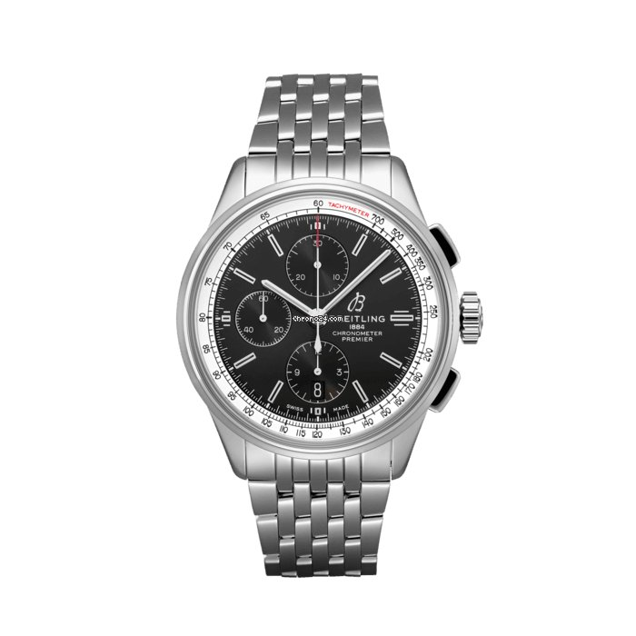 Breitling A13315351B1A1 2021 new