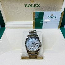 Rolex Day-Date 36 White gold 36mm Mother of pearl United States of America, Florida, West Palm Beach