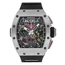 Richard Mille RM11-02 Titan 2014 RM 011 50mm použité