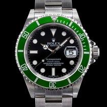 Rolex Submariner Date Steel 40mm United States of America, Massachusetts, Boston