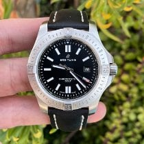 Breitling Chronomat Colt Steel 44mm Black No numerals United States of America, California, Los Angeles