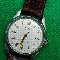 Rolex 6244 Сталь 1953 31mm подержанные