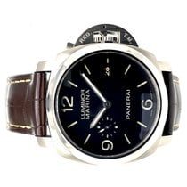Panerai Luminor Marina 1950 3 Days Automatic Steel 44mm Black Arabic numerals United States of America, California, La Jolla