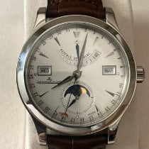 Jaeger-LeCoultre new Automatic 40mm