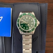 Squale Steel Automatic Y1545 pre-owned United States of America, New Jersey, Upper Saddle River