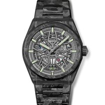 Zenith Carbon Automatic 41mm new Defy