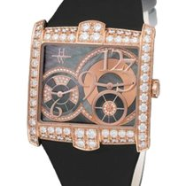 Harry Winston Avenue Rose gold Mother of pearl United States of America, Florida, North Miami Beach