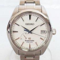 Seiko (セイコー) グランドセイコー チタン 41mm ホワイト 文字盤無し 日本, Fuji city Shizuoka