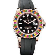 Rolex Yacht-Master 40 116695 Very good Rose gold 40mm Automatic United States of America, California, Newport Beach