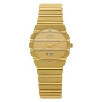 Piaget 15562 C 701 Polo 31mm pre-owned United States of America, Florida, Surfside