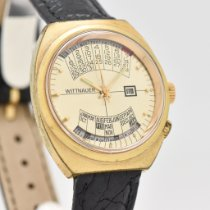 Wittnauer 31mm Manual winding pre-owned United States of America, California, Beverly Hills