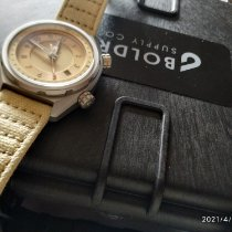 Boldr Steel 41mm Automatic pre-owned