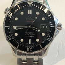 Omega Seamaster Diver 300 M 212.30.41.20.01.002 Very good Steel 41mm Automatic South Africa, Johannesburg
