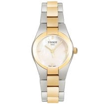 Tissot Glam Sport Steel 28mm Mother of pearl United States of America, New Jersey, Cresskill