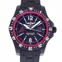 Breitling Colt Skyracer 45mm Black United States of America, Georgia, Atlanta