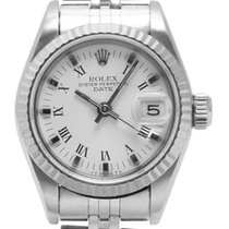 Rolex Lady-Datejust 69174 Good 26mm Automatic