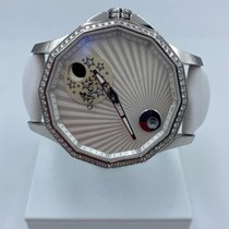 Corum Admiral's Cup Legend 38 nowość 2021 Automatyczny Zegarek z oryginalnym pudełkiem i oryginalnymi dokumentami 384.101.47/0F49 AA01