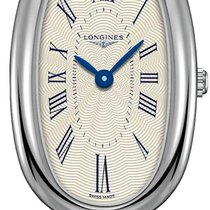 Longines L2.305.4.71.6 Steel 2021 Symphonette 18.9mm new