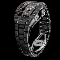 Richard Mille Women's watch RM 07 Automatic new Watch with original box and original papers 2021