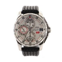 Chopard Steel 44mm Automatic N/A pre-owned United States of America, New York, New York