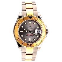 Rolex Yacht-Master 168623 Very good Gold/Steel 35mm Automatic United States of America, Florida, Boca Raton