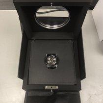 Hublot Classic Fusion Ultra-Thin Cerámica 45mm Transparente Sin cifras