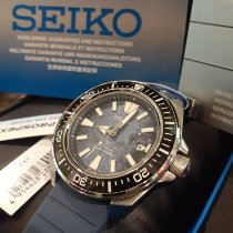Seiko Steel 43.8mm Automatic SRPF79K1 new Indonesia, Bandung